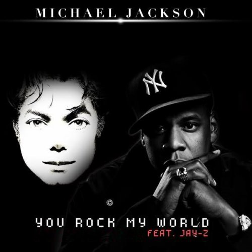 Michael Jackson Feat Jay-z - You Rock My World (Remix ...