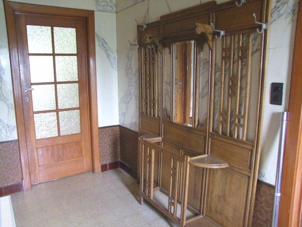 Notre Future Maison Vue De L 39 Int Rieur Le Hall D