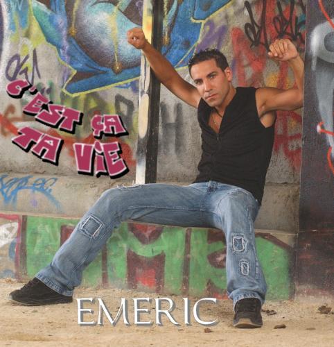 Emeric De Aranjo