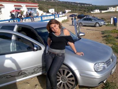 fatiha azemour plage de saidia - Blog de khabemsn
